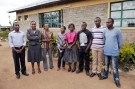 Alumni of Christ our Refuge Children's Home