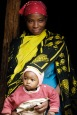 Arusha- Mother and Child